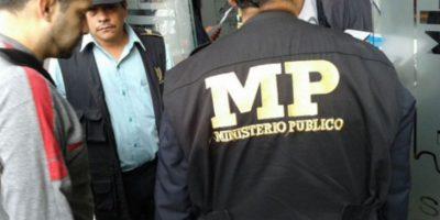 Foto:@MPguatemala
