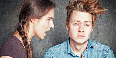 5 cosas que las mujeres odian de un hombre