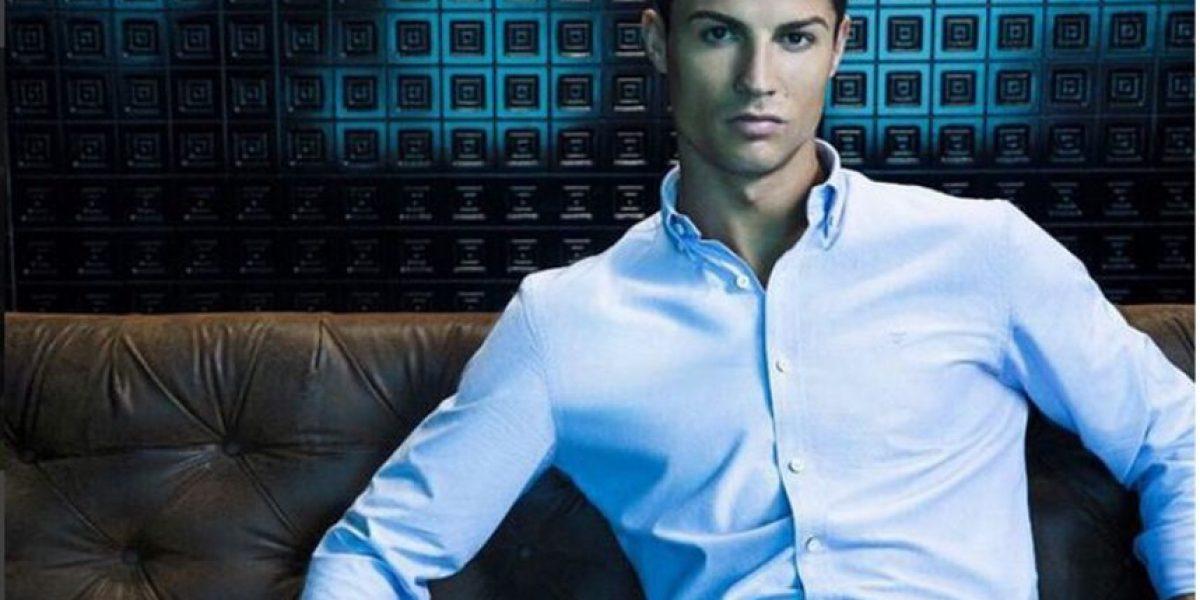 Cristiano Ronaldo desplaza a Neymar y arrasa con más seguidores en Instagram