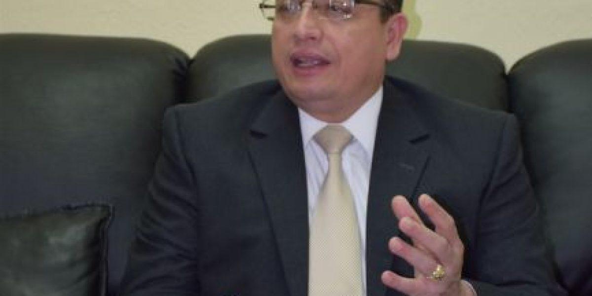 """Rudy Pineda: """"Lo atípico de la elección fueron las circunstancias que se gestaron"""""""