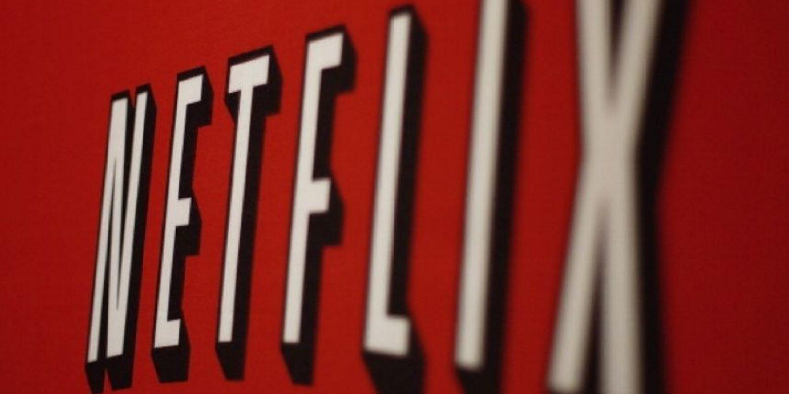 3- Netflix. Foto:Getty Images