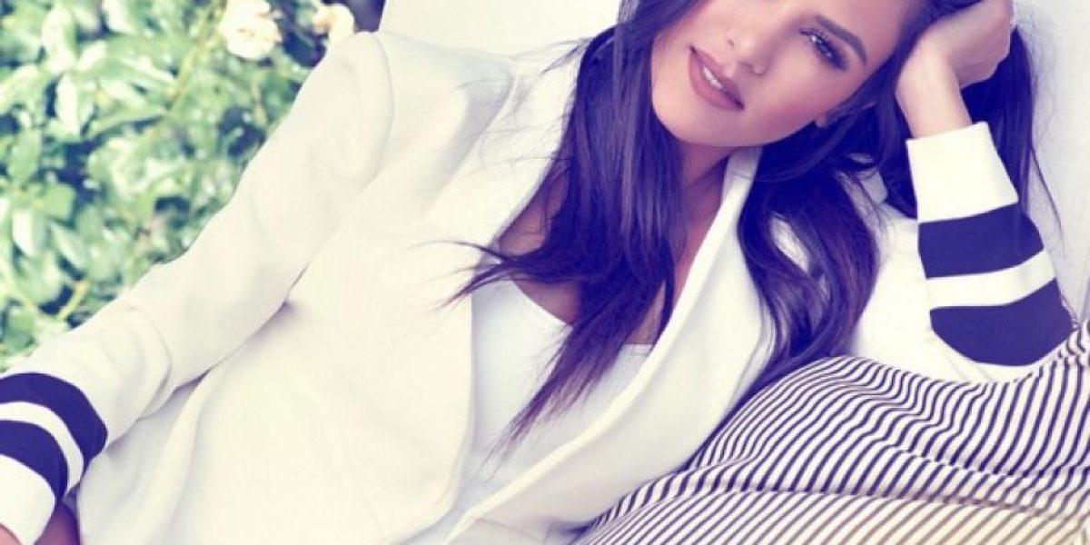 FOTO. La venganza es dulce y Kourtney Kardashian lo demuestra presumiendo su cuerpazo