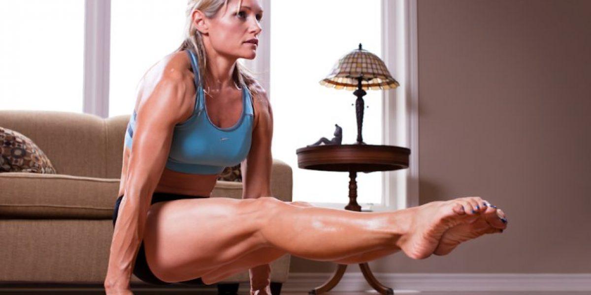 Fuerza y resistencia, los nuevos ejercicios favoritos de las mujeres
