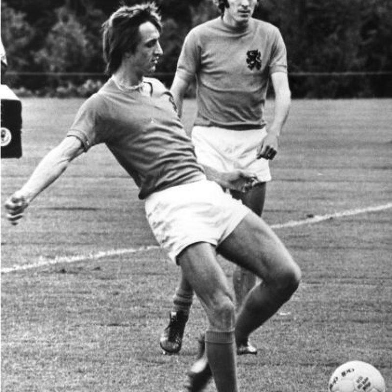 4. Es el segundo mejor jugador del Siglo XX, detrás de Pelé, según la IFFHS Foto:Getty Images