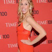 """Sara Blakely, CEO de la empresa """"Spanx"""", de ropa interior Foto:Getty Images"""