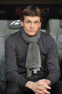 1. Tito Vilanova (Entrenador del Barcelona) Foto:Getty Images