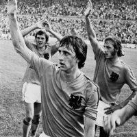2. Se le considera el padre del fútbol de toque que caracteriza al actual Barcelona Foto:Getty Images