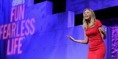 Ellas permitirán que otras mujeres emprendedoras anuncien sus productos en los catálogos de Spanx gratis Foto:Getty Images