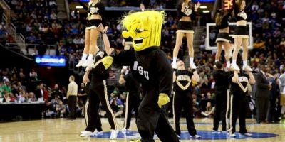 Tienen 12 apariciones en los torneos de la NCAA, y en dos ocasiones, terminaron dentro del top 4, y cuatro veces dentro de los 8 mejores. Foto:Getty Images