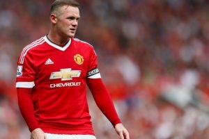 7. Wayne Rooney (Manchester United/Inglaterra) » 25.8 millones de dólares. Foto:Getty Images