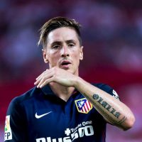 15. Fernando Torres (Atlético de Madrid/España) » 18.3 millones de dólares. Foto:Los 20 futbolistas mejor pagados en 2015