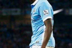 11. Yayá Touré (Manchester City/Costa de Marfil) » 19.7 millones de dólares. Foto:Getty Images