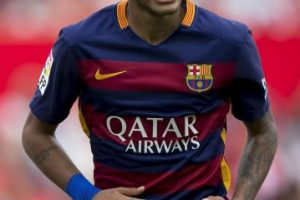5. Neymar (Barcelona/Brasil) » 31.7 millones de dólares. Foto:Getty Images