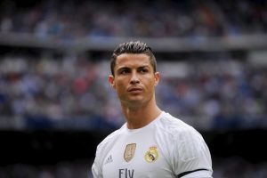 1. Cristiano Ronaldo (Real Madrid/Portugal) » 79 millones de dólares. Foto: Getty Images
