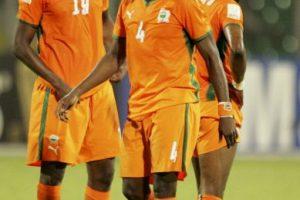 6. Oyala Ibrahim Touré (Futbolista marfileño) Foto:Getty Images