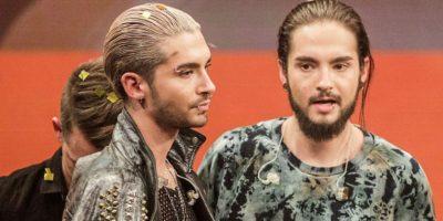 """Tiene seis álbums de estudio con """"Tokio Hotel"""". Foto:vía Facebook/Tokio Hotel"""