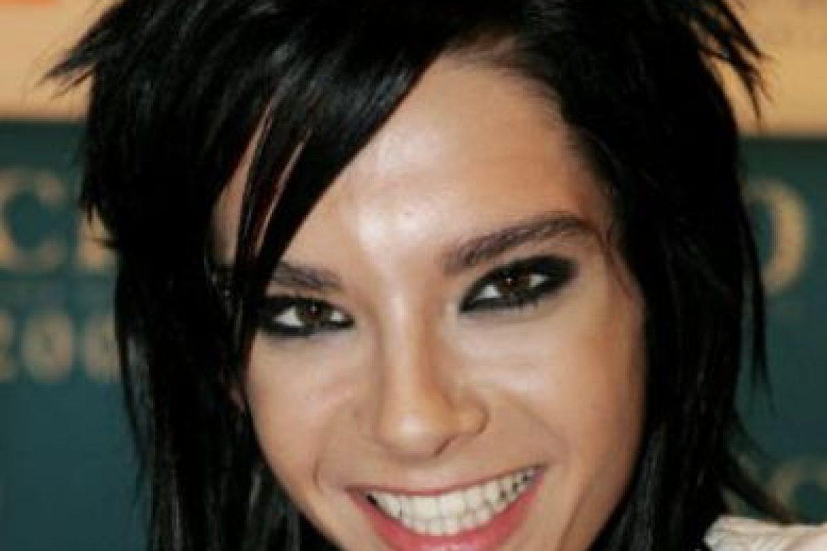 Bill Kaulitz ya tiene 26 años y más de 10 de carrera musical. Foto:vía Getty Images