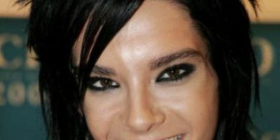 """Fotos: Así está  Bill Kaulitz de """"Tokio Hotel"""" 10 años después"""
