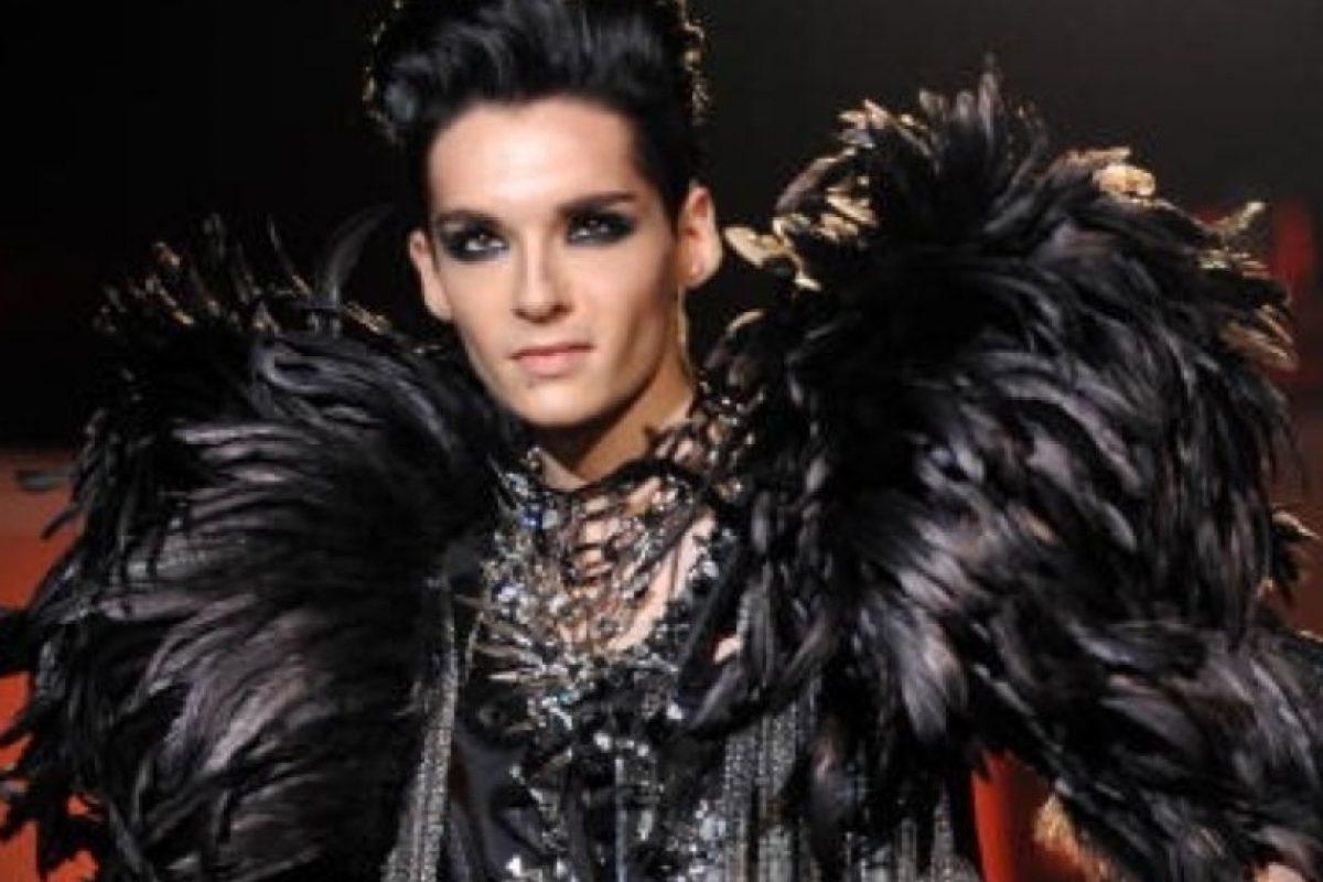 Bill también desfiló para DSquared. Foto:vía Getty Images