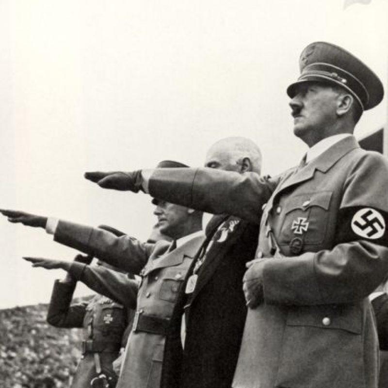 Varios historiadores cuestionan que esto haya sido idea directa de él. Foto:vía Getty Images