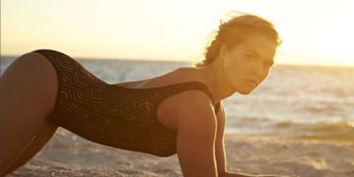 22 postales en las que Ronda Rousey enseñó sus curvas