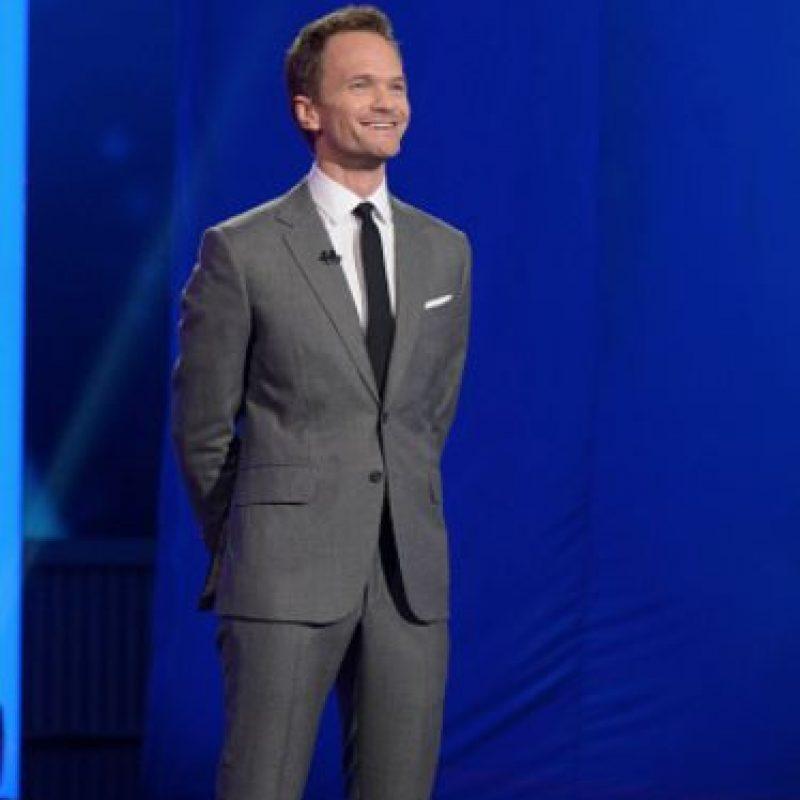 """El actor fue anfitrión en los Oscar e hizo un gran papel en la película """"Perdida"""". Foto:vía Getty Images"""