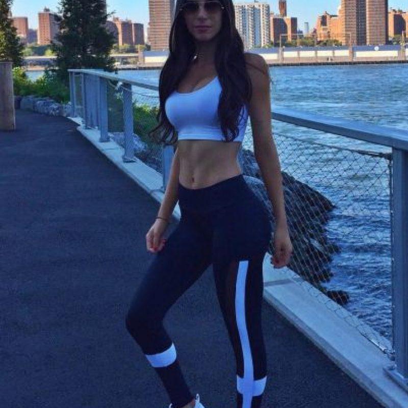 La neoyorquina tiene más de 7.5 millones de seguidores en Instagram Foto:Vía instagram.com/jenselter