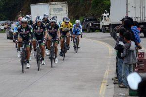 La carrera constará de ocho etapas y se correrá a partir del lunes 26. Foto:Publinews