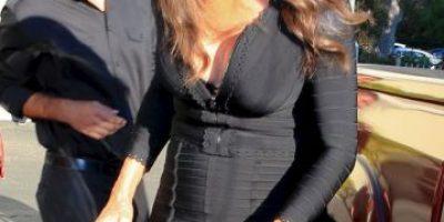 El bochornoso momento que pasó Caitlyn Jenner con su cabello postizo