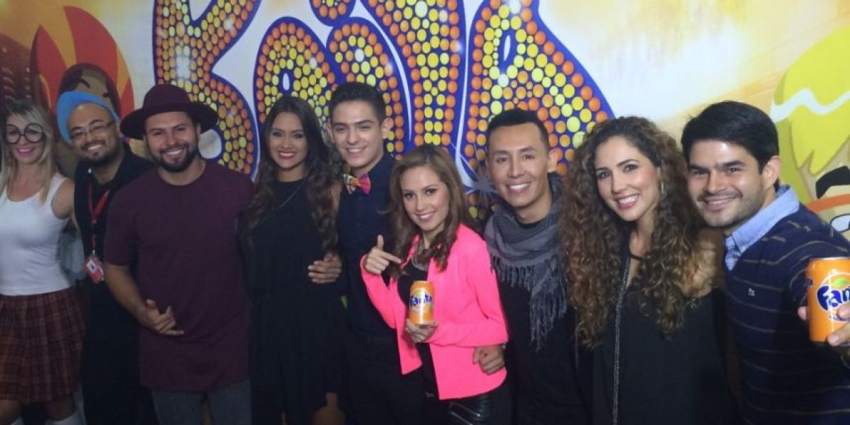 Prepárate para el Reality show con los mejores grupos de bailes escolares del país