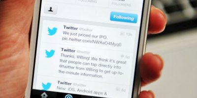 42.3% de los usuarios de la red social del pajarito tienen entre 30 y 49 años. Foto:Getty Images