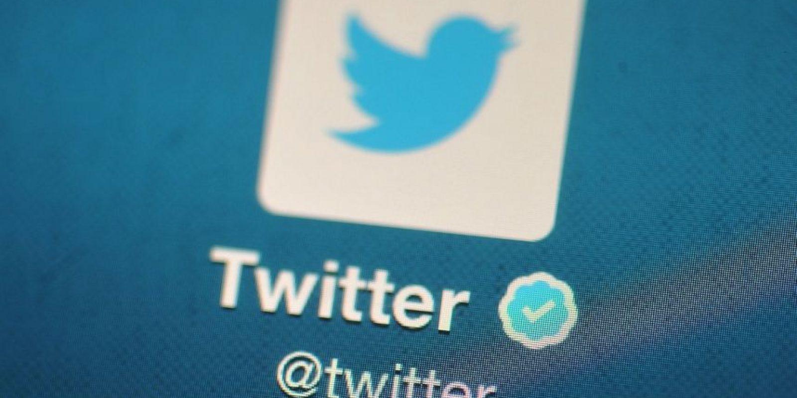 Cada 5 días se postean 1 billón de tuits Foto:Getty Images