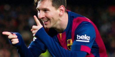 En Inglaterra aseguran que tres grandes clubes van por Messi