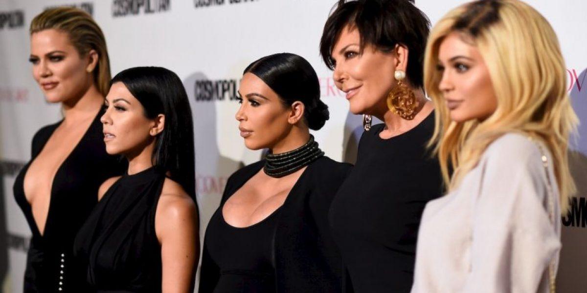 13 veces en que las Kardashian sorprendieron al aparecer en el cine y la televisión