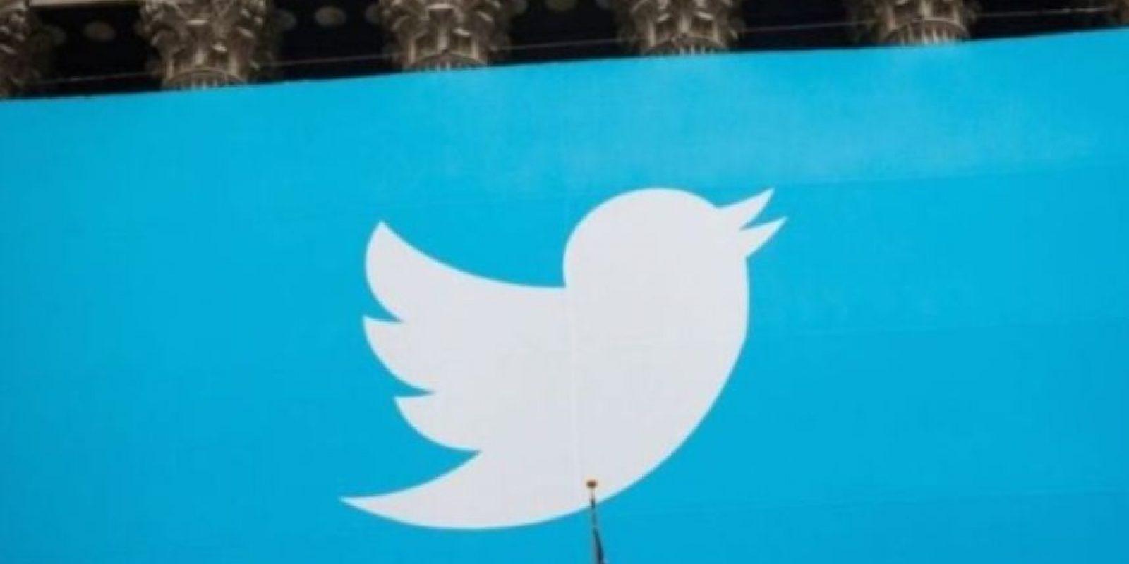 """Fue el 21 de marzo de 2006 cuando Jack publicó: """"Just setting up my twitter"""" (acabo de crear mi Twitter). Foto:Getty Images"""