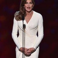 Caitlyn incluso considera a Jolie como su inspiración. Foto:Getty Images