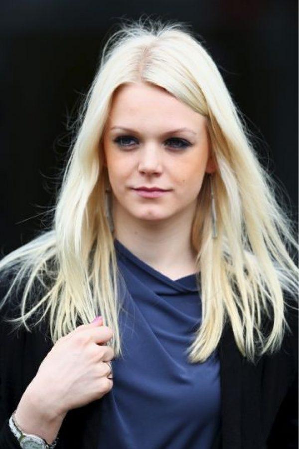 7. Emilia Pikkarainen Foto:Getty Images