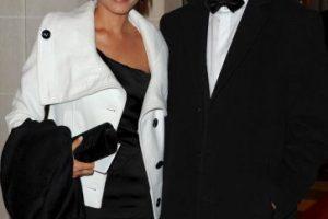 Es periodista deportiva y presentadora de televisión en Francia. Se casó con Grosjean en 2012 y tienen una hija. Foto:Getty Images