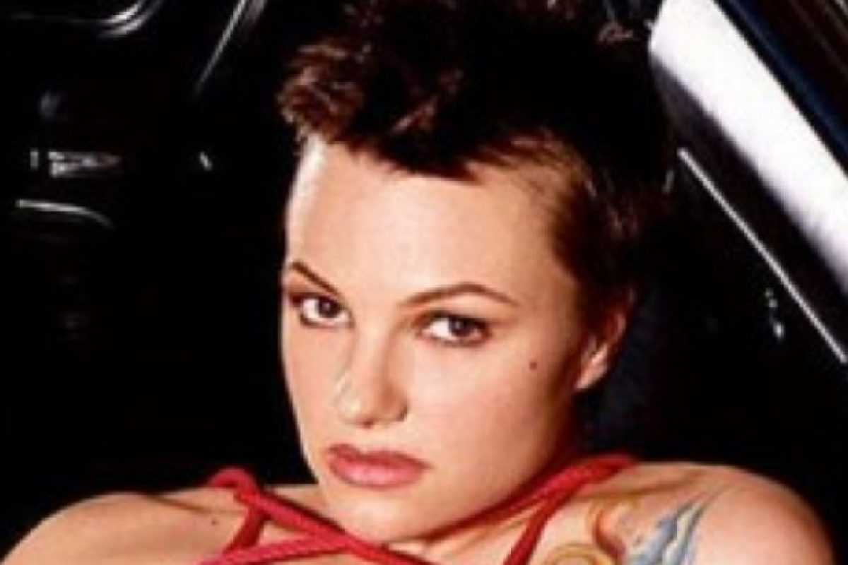 Belladonna es otra multipremiada actriz que ya está retirada. Foto:vía AVN