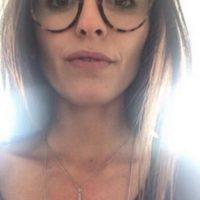 La novia del piloto brasileño también nació en Brasil y tiene 24 años. Foto:Vía instagram.com/giuliamariatestoni