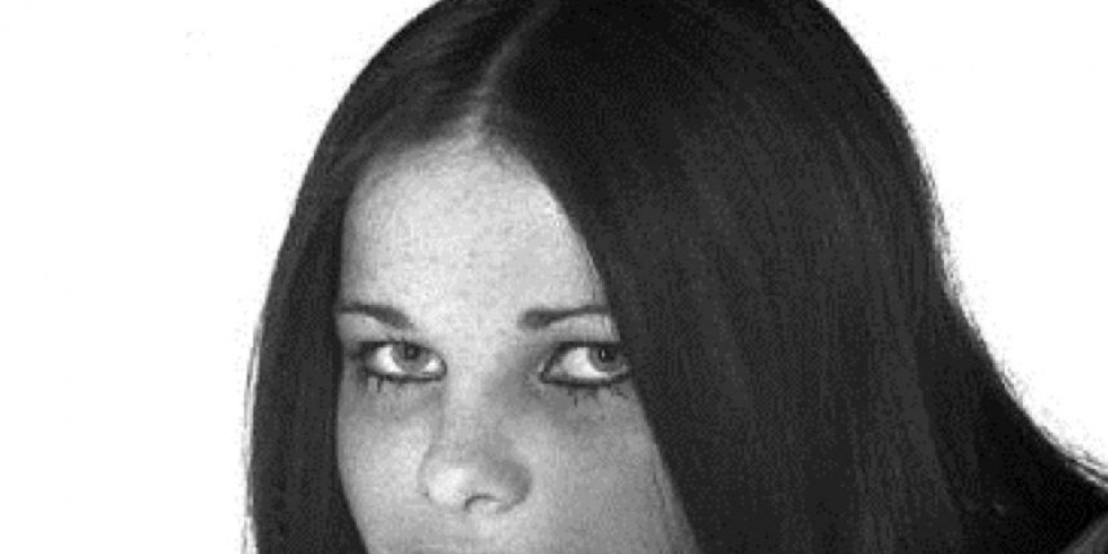 Ilona Staller trabajaba en un hotel y luego fue modelo antes del porno. Foto:vía Getty Images