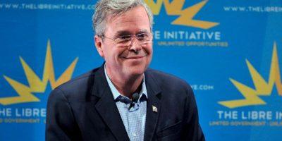 Y uno de los que no se prederá el estreno probablemente sea el republicano. Foto:AFP