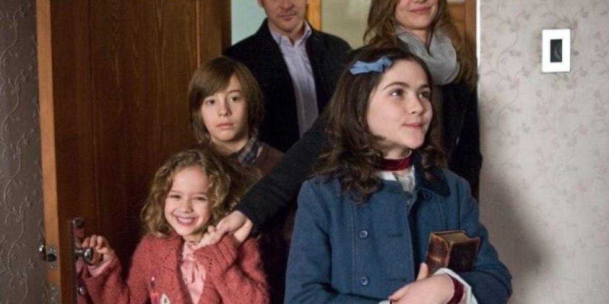 Fotos: Así se ve ahora el elenco de la película