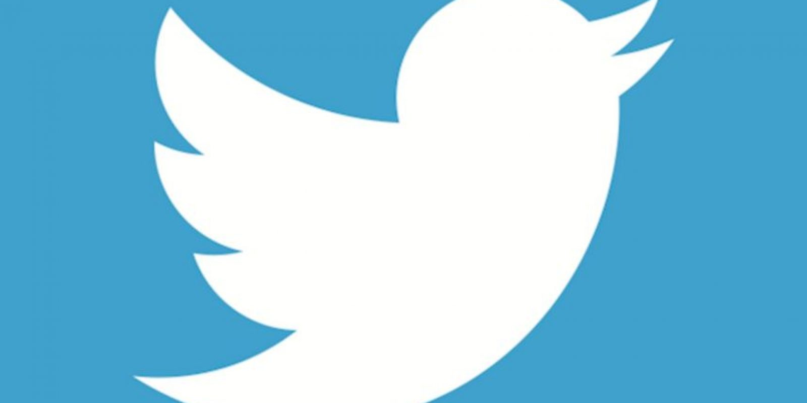 6- Twitter. Foto:Twitter