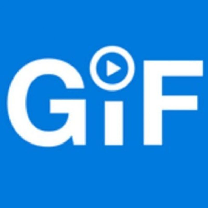 10- GIF Keyboard. Foto:GIF Keyboard