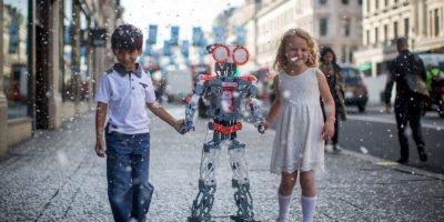 Esto gracias al cambio climático y la inteligencia artificial. Foto:Getty Images
