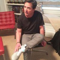 """3. Los zapatos deportivos autoajustables de """"Volver al Futuro"""" aún no están a la venta Foto:Vía Twitter"""