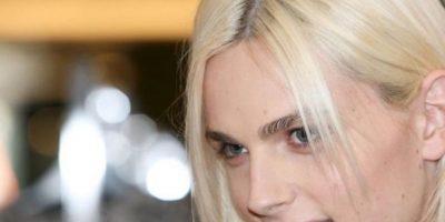Cabe señalar que Andreja Pejic es parte de un grupo de defensa a los derechos de la comunidad Lésbico Gay Bisexual y Transexual (LGBT). Foto:Getty Images