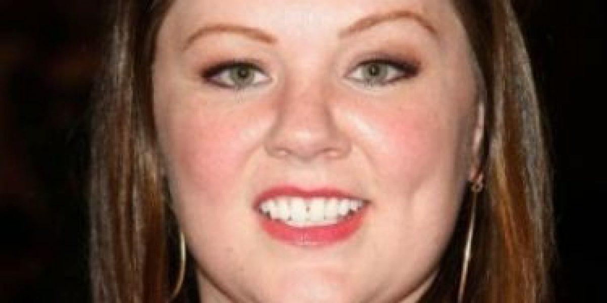 Melissa McCarthy sigue perdiendo peso... el cambio es notorio en pocos días