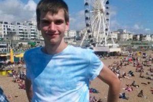 Daniel Whitworth, de 22 años y originario de Kent fue otra de sus víctimas Foto:Tumbrl
